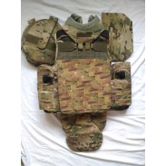 Russian Special Forces Armor Vest Cover GLADIATOR-A