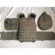 Russian Special Forces Armor Vest Cover GOPLIT