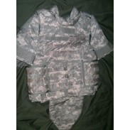 Improved Outer Tactical Vest (IOTV) #01