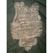 Improved Outer Tactical Vest MULTICAM (IOTV) #02