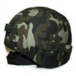 Ukraine Army TTsKO camo Helmet Cover
