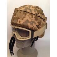 Ukraine Army New Digi camo Helmet Cover 2016