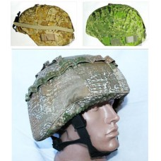 3pc. Camo Helmet Covers
