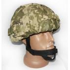 Ukraine Army New Digi camo Helmet Cover