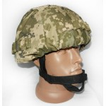 Ukraine Army New Digi camo Helmet Cover