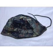 Bundeswehr Flecktarn Camo Helmet Cover