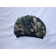 US Army Woodland Camo Helmet Cover for PASGT helmet