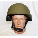 UKRAINE Modern Ballistic Helmet, Olive, MODEL 2016