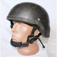 "Military Kevlar helmet ""Kaska-1M"" of the Armed Forces of Ukraine Model 2014 USED"