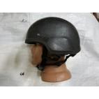 "Kevlar helmet ""Kaska-2M"" of the Armed Forces of Ukraine USED #L6"