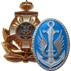 Naval Headgear Badges