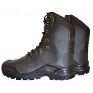 Ukraine Army Winter Boots