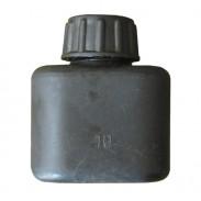 Russian Soviet Army AK Plastic oil bottle