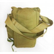 Soviet Gasmask's GP-5 Bag