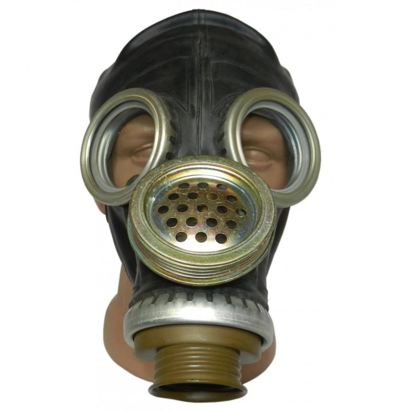 gp-5m gas mask
