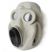 Soviet Russian Army Gas Mask PBF