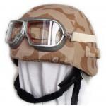 Ukraine / Soviet Army Tactical Goggles