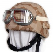 Ukraine / Soviet Army Tactical Goggles