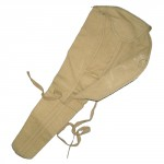 AKS-74 Canvas Drop Case / Bag Original Russian Soviet Item