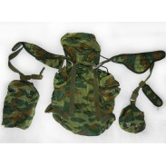 Russian Army VDV Paratrooper Assault Rucksack Backpack RD 54 USED #1