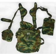 Russian Army VDV Paratrooper Assault Rucksack Backpack RD 54 USED #2