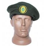 Beret of Ukrainian Ground Forces