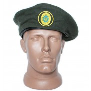 Beret of Ukrainian Ground Forces