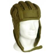 Soviet Russian Army Paratrooper Airborne Jump Helmet / Hat