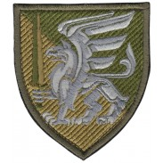 81st Separate Airborne Brigade Patch 2019