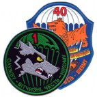 Airborne Patches
