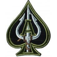 "Elite Special Unit of Ukraine Security Service ""ALFA"" Shoulder Patch #2"