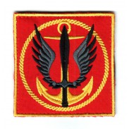 Ukrainian Marine Infantry General Patch. VELCRO