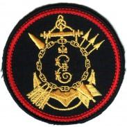 1096 anti-aircraft missile regiment of Russian Black Sea Fleet
