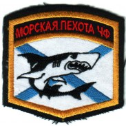 1616 Separate Division 810 separate marine brigade Black Sea Navy of the Russian Federation
