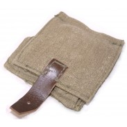 Soviet Russian Pouch for 2 Hand Grenades F-1 & RGD-5