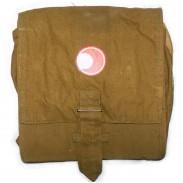 Soviet Army Afghanistan War MEDIC BAG