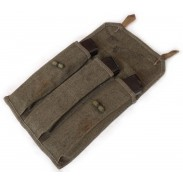 Soviet Army PPS-43 MAG Pouch WW2 type #2