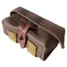 Soviet Army Vintage Amo Pouch for Soviet semi-automatic Rifle SKS