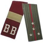 Soviet Shoulder straps