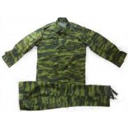 Russian Army Flora Camo Summer Uniform