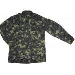 Ukraine Army Standard TTsKO Woodland Camo Uniform