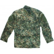 Flectarn Camo Uniform for Ukrainian Police Special Units