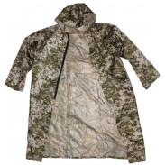 Ukraine Army Raincoat
